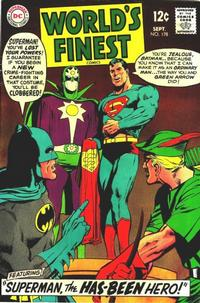 Cover Thumbnail for World's Finest Comics (DC, 1941 series) #178