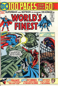 Cover Thumbnail for World's Finest Comics (DC, 1941 series) #227