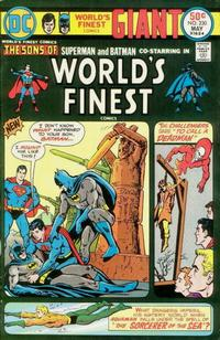 Cover Thumbnail for World's Finest Comics (DC, 1941 series) #230
