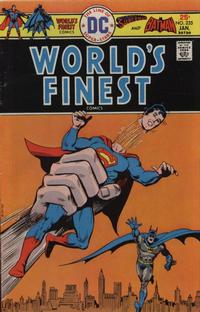 Cover Thumbnail for World's Finest Comics (DC, 1941 series) #235