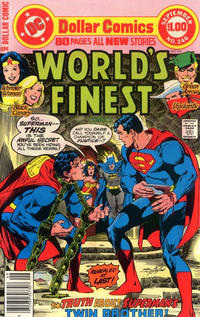 Cover Thumbnail for World's Finest Comics (DC, 1941 series) #246