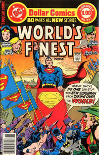 Cover Thumbnail for World's Finest Comics (DC, 1941 series) #247