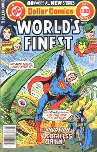 Cover Thumbnail for World's Finest Comics (DC, 1941 series) #251