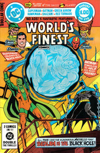 Cover Thumbnail for World's Finest Comics (DC, 1941 series) #270 [Direct Sales]