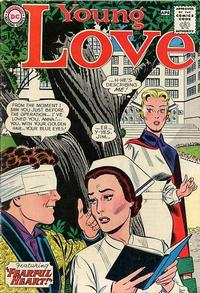 Cover Thumbnail for Young Love (DC, 1963 series) #42