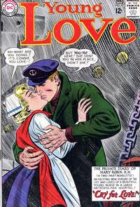 Cover Thumbnail for Young Love (DC, 1963 series) #47