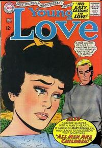 Cover Thumbnail for Young Love (DC, 1963 series) #51