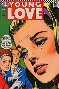 Cover Thumbnail for Young Love (DC, 1963 series) #62