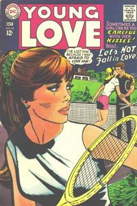 Cover Thumbnail for Young Love (DC, 1963 series) #63