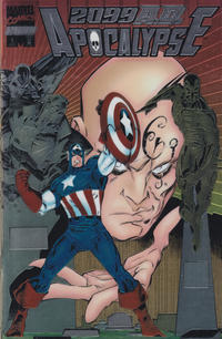 Cover Thumbnail for 2099 A.D. Apocalypse (Marvel, 1995 series) #1