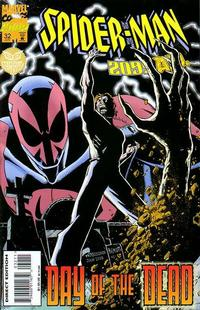 Cover Thumbnail for Spider-Man 2099 (Marvel, 1992 series) #32