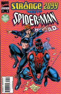 Cover Thumbnail for Spider-Man 2099 (Marvel, 1992 series) #33