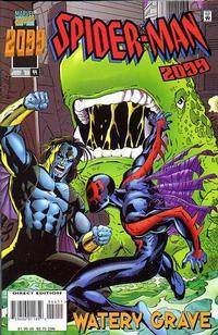 Cover Thumbnail for Spider-Man 2099 (Marvel, 1992 series) #44