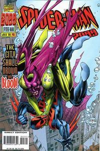Cover Thumbnail for Spider-Man 2099 (Marvel, 1992 series) #45