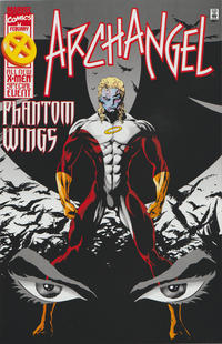 Cover Thumbnail for Archangel (Marvel, 1996 series) #1