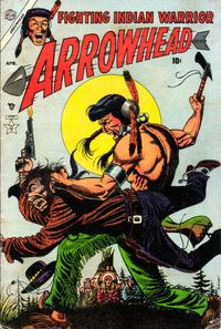 Cover Thumbnail for Arrowhead (Marvel, 1954 series) #1