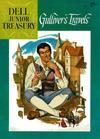 Cover for Dell Junior Treasury (Dell, 1955 series) #3