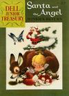 Cover for Dell Junior Treasury (Dell, 1955 series) #7
