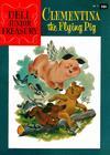 Cover for Dell Junior Treasury (Dell, 1955 series) #9