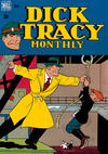 Cover for Dick Tracy Monthly (Dell, 1948 series) #5
