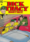 Cover for Dick Tracy Monthly (Dell, 1948 series) #14