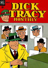 Cover for Dick Tracy Monthly (Dell, 1948 series) #15
