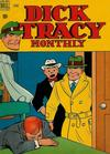 Cover for Dick Tracy Monthly (Dell, 1948 series) #18