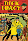 Cover for Dick Tracy Monthly (Dell, 1948 series) #21