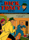 Cover for Dick Tracy Monthly (Dell, 1948 series) #22