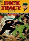 Cover for Dick Tracy Monthly (Dell, 1948 series) #24