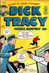 Cover for Dick Tracy (Harvey, 1950 series) #26