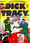 Cover for Dick Tracy (Harvey, 1950 series) #40