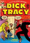 Cover for Dick Tracy (Harvey, 1950 series) #42