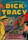 Cover for Dick Tracy (Harvey, 1950 series) #57