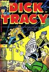 Cover for Dick Tracy (Harvey, 1950 series) #63