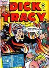 Cover for Dick Tracy (Harvey, 1950 series) #66