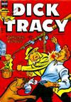 Cover for Dick Tracy (Harvey, 1950 series) #70