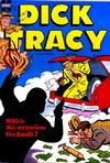 Cover for Dick Tracy (Harvey, 1950 series) #71