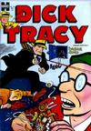 Cover for Dick Tracy (Harvey, 1950 series) #74