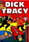 Cover for Dick Tracy (Harvey, 1950 series) #75