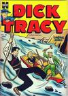Cover for Dick Tracy (Harvey, 1950 series) #76