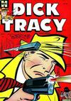 Cover for Dick Tracy (Harvey, 1950 series) #81