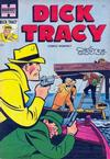 Cover for Dick Tracy (Harvey, 1950 series) #83