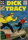 Cover for Dick Tracy (Harvey, 1950 series) #88