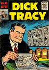 Cover for Dick Tracy (Harvey, 1950 series) #90