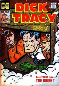 Cover Thumbnail for Dick Tracy (Harvey, 1950 series) #86
