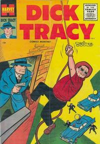 Cover Thumbnail for Dick Tracy (Harvey, 1950 series) #92