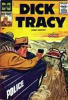 Cover for Dick Tracy (Harvey, 1950 series) #100