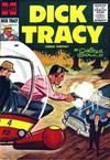 Cover for Dick Tracy (Harvey, 1950 series) #101