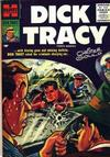 Cover for Dick Tracy (Harvey, 1950 series) #106